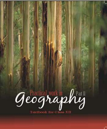 NCERT 12th CLASS BOOKS IN PDF : Geography